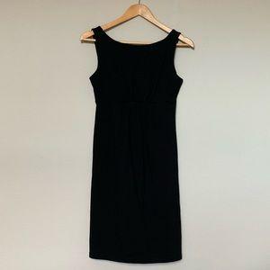 Susana Monaco | Black Sleeveless Dress